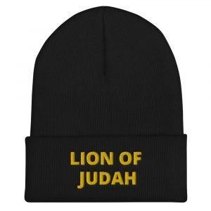 LOJ Cuffed Beanie Winter Hat