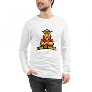LOJ Long Sleeve Christian Shirt For Men & Women