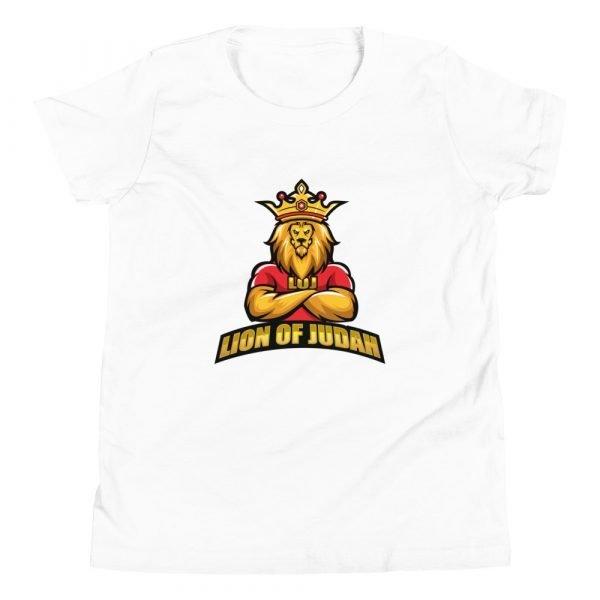 LOJ Christian Youth Short Sleeve T-Shirt
